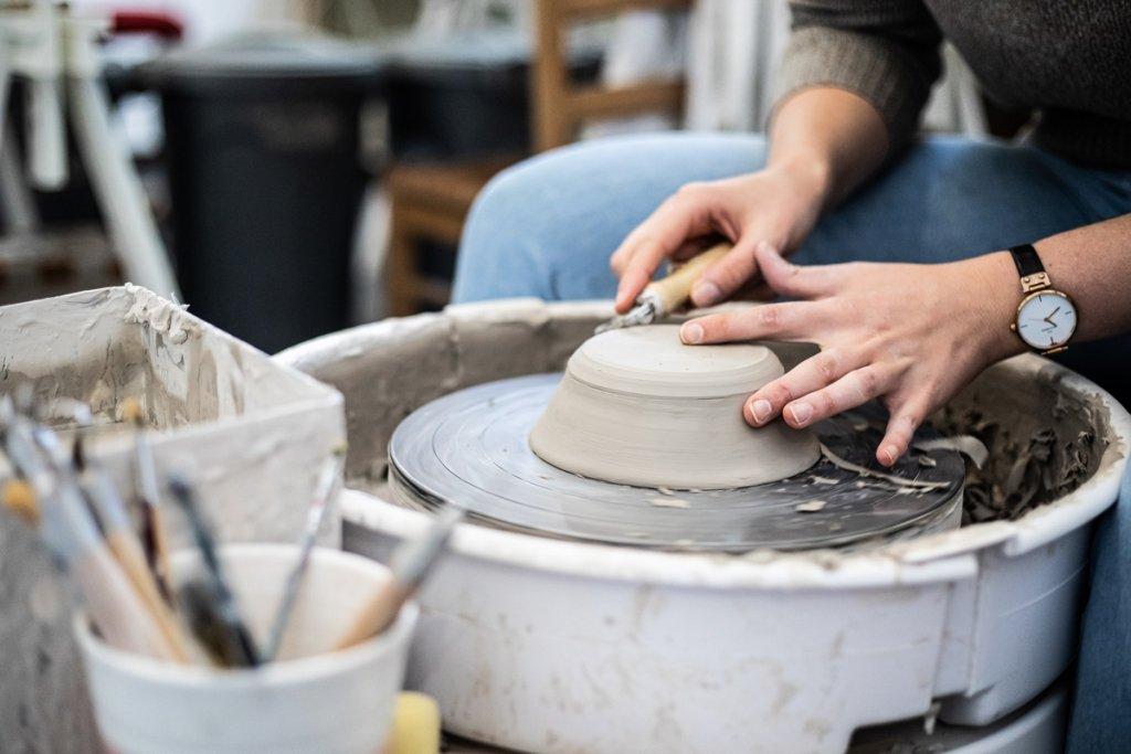 coworking-lab-artigiano-creativo-ceramica-milano-cowo-lascialascia-ph-Lucia-Iannone