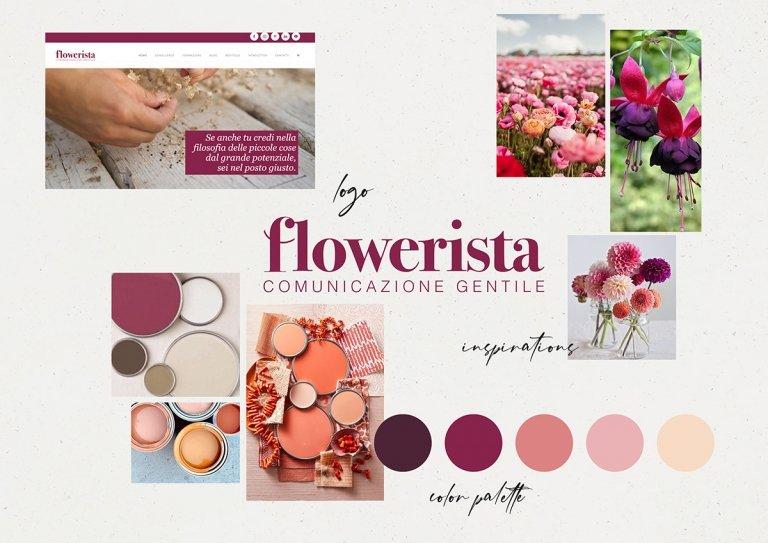 moodboard.flowerista-workshop-personal-branding-lascia-la-scia
