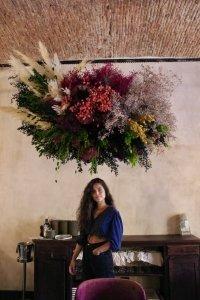 ilaria marrocco flower designer